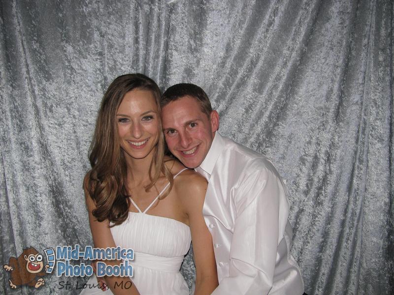 Meredith & Sean P. – St. Louis, MO
